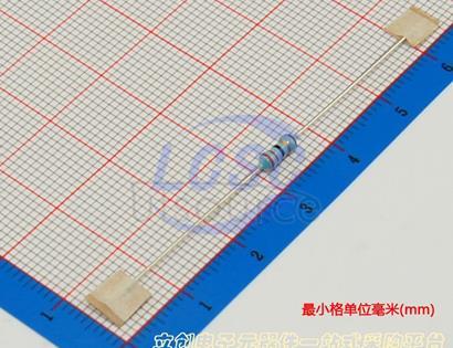 Uniroyal Elec MFR0W4F220JA50(50pcs)