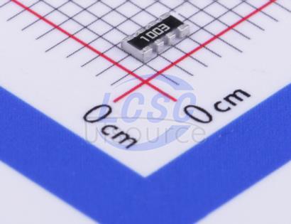 YAGEO YC164-FR-07100KL(50pcs)