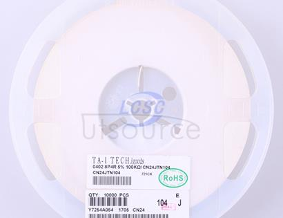 TA-I Tech CN24JTN104