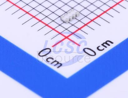 Uniroyal Elec 4D02WGJ0272TCE(100pcs)