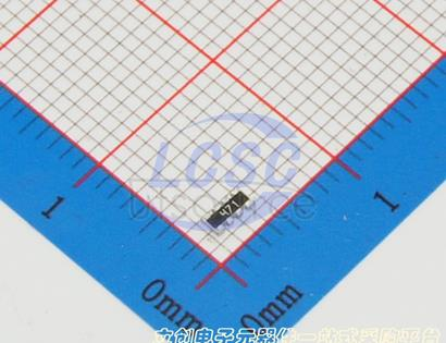 Uniroyal Elec 4D03WGJ0471T5E(50pcs)