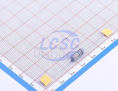 Chian Chia Elec 1MΩ(1004) ±2%