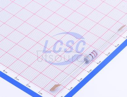 CCO(Chian Chia Elec) MOF2WS-220Ω±5% T(20pcs)