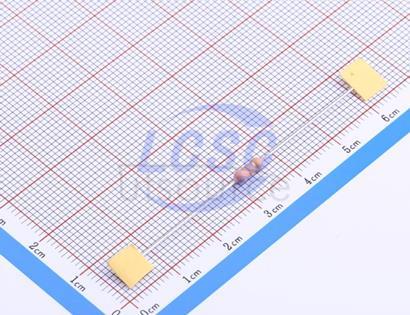 Chian Chia Elec 470KΩ(474) ±5%(20pcs)