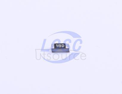 Ever Ohms Tech TR0603B150KP0525
