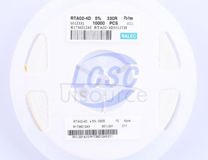 RALEC RTA02-4D331JTH