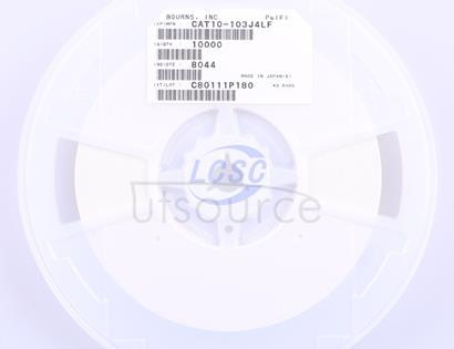 BOURNS CAT10-103J4LF(50pcs)