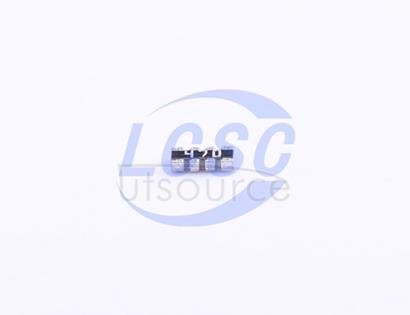 YAGEO YC124-JR-0747RL