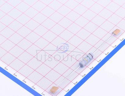 Chian Chia Elec MOF3WS-150KΩ±5% T(10pcs)