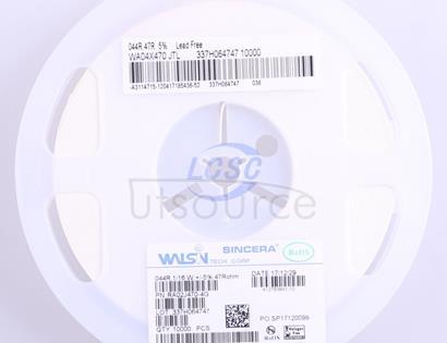 Huaxin S&T WA04X470JTL