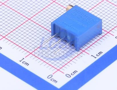 Chengdu Guosheng Tech 3296X-1-503(5pcs)
