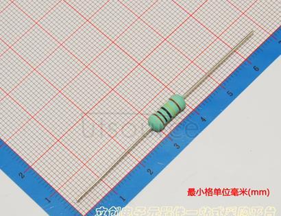Uniroyal Elec MFR02SF1004A10(20pcs)