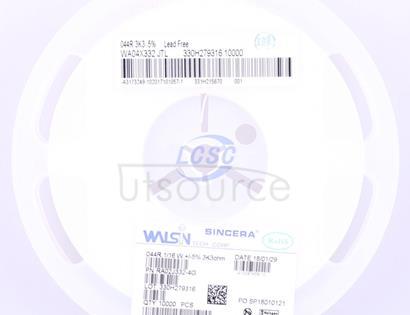 Huaxin S&T WA04X332JTL