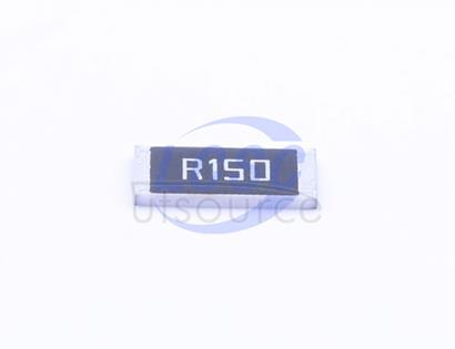 Ever Ohms Tech CR2512F0R15E04