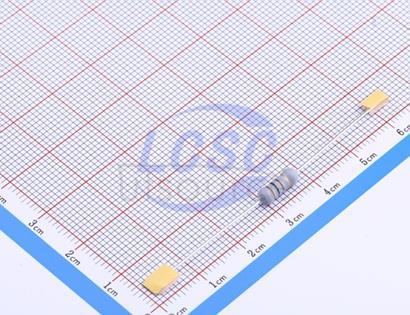 Chian Chia Elec 100Ω(101) ±5%