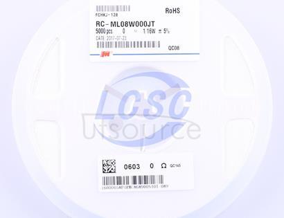 Guangdong Fenghua Advanced Tech RC-ML08W000JT