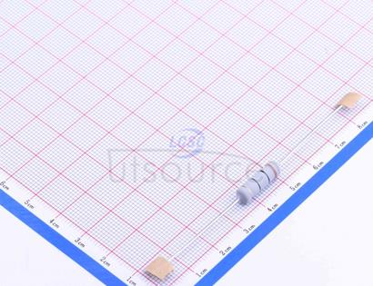 CCO(Chian Chia Elec) MOF3WS-30Ω±5% T(10pcs)