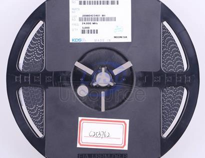 KDS Daishinku/KDS 1C224000BC0E