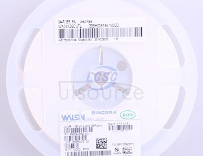 Huaxin S&T WA04X360JTL