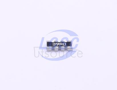 YAGEO YC164-FR-0739RL