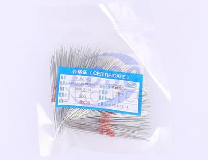 Nanjing Shiheng Elec 100KΩ ±3%
