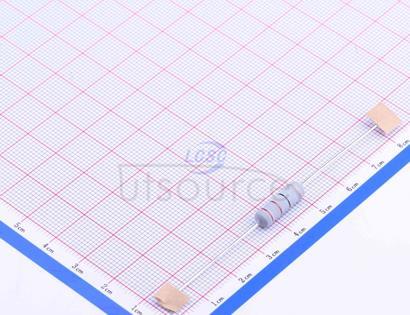 CCO(Chian Chia Elec) MOF3WS-22Ω±5% T(10pcs)
