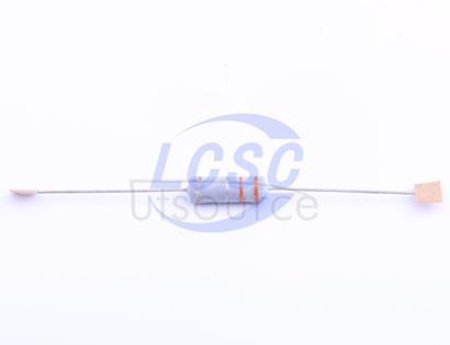 Chian Chia Elec 0.33Ω(R33) ±5%
