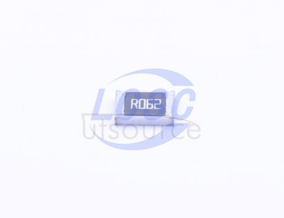 Ever Ohms Tech CR1210J0R062P05