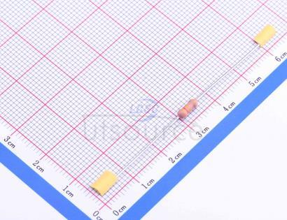 Chian Chia Elec RI40-1/4W-430KΩ ±5% T(20pcs)