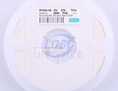 RALEC RTA03-4D273JTP