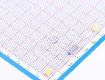 Chian Chia Elec RI40-1W-330KΩ ±5% T(5pcs)