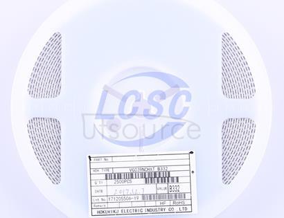 Hokuriku Elec Industry VG039NCHXTB332
