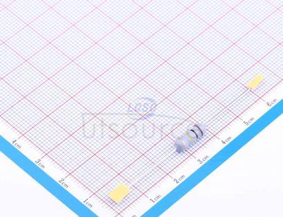 Chian Chia Elec 100KΩ(104) ±5%(5pcs)