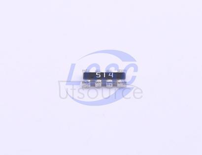 Uniroyal Elec 4D03WGJ0514T5E(50pcs)