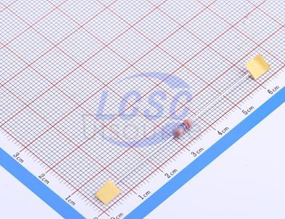 Chian Chia Elec 30MΩ(306) ±5%