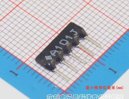 Guangdong Fenghua Advanced Tech A05-101JP