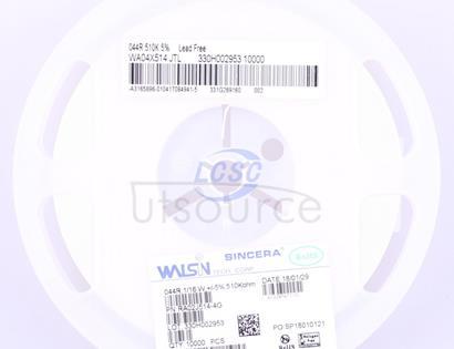 Huaxin S&T WA04X514JTL