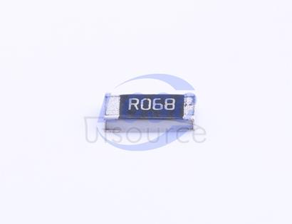 Uniroyal Elec 1206W4F680MT5E