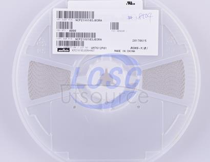 Murata Electronics NCP21XV103J03RA