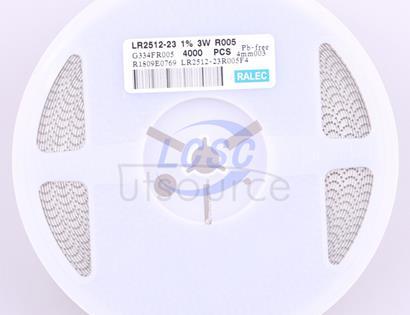 RALEC LR2512-23R005F4