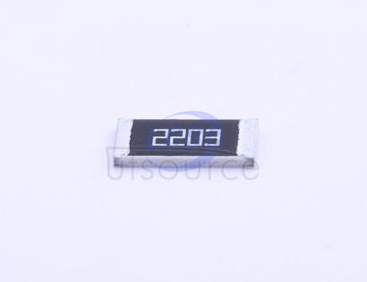 Ever Ohms Tech HR2512F220KE04
