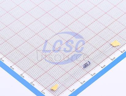 Chian Chia Elec KNP1/4W-10Ω±5% T(50pcs)