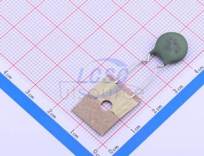 Songtian Elec MF111R505M4EP0CST0(5pcs)