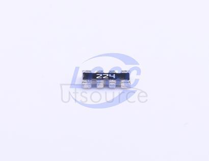 YAGEO YC164-JR-07220KL