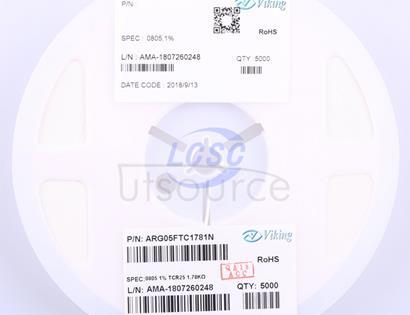 Viking Tech ARG05FTC1781N