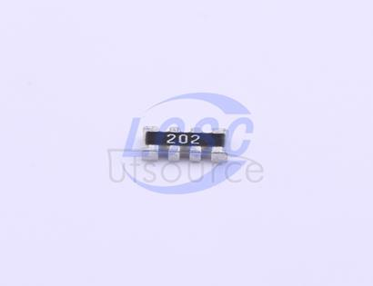 Uniroyal Elec 4D03WGJ0202T5E(50pcs)
