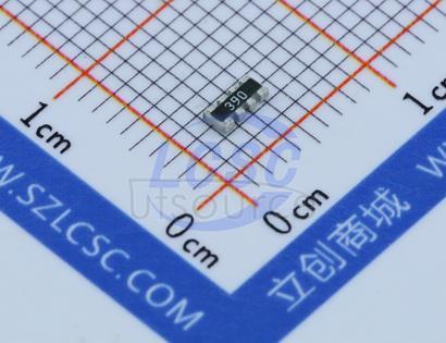 Uniroyal Elec 4D03WGJ0390T5E(50pcs)