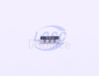 Uniroyal Elec 4D03WGJ0560T5E(50pcs)