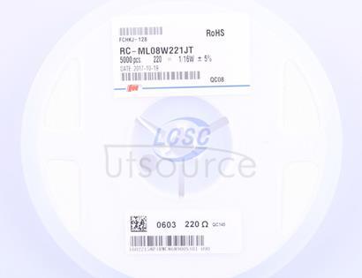 Guangdong Fenghua Advanced Tech RC-ML08W221JT