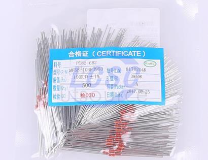 Nanjing Shiheng Elec 100KΩ ±1%